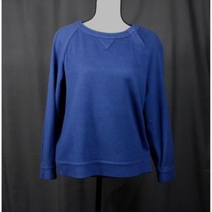 J. Crew Collection Sz Small Brushed Cashmere